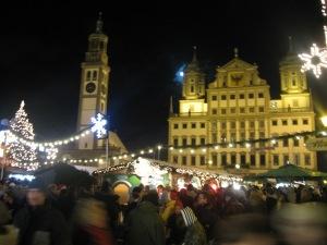 Augsburger Christkindlmarkt
