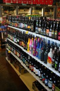 Belmont Bottles