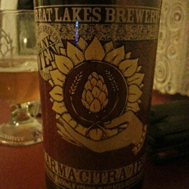 Great Lakes Karma Citra